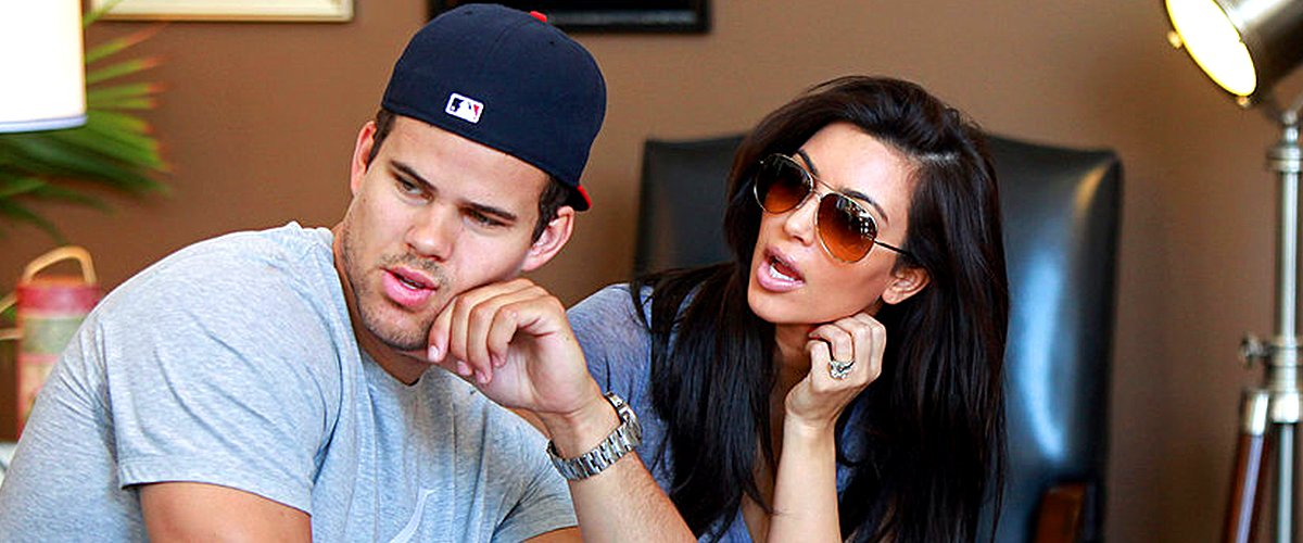 Glimpse into Kris Humphries and Kim Kardashian's 72-Day Marriage and Brutal Divorce