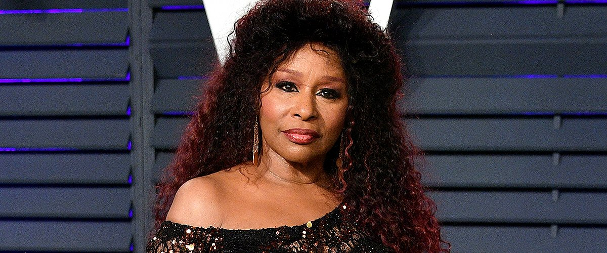 Chaka Khan Has Two Grown-Up Granddaughters and Was Awarded Full Custody of One