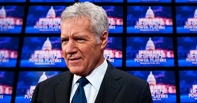 What 'Jeopardy!' Host Alex Trebek Did on Final Day before His Death