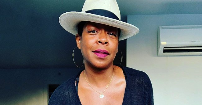 Tichina Arnold of 'The Neighborhood' Remembers Her 1st Year of Motherhood with a Throwback Photo