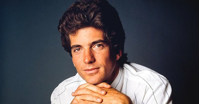 People: JFK Jr Would Have Become President If He Hadn't Died