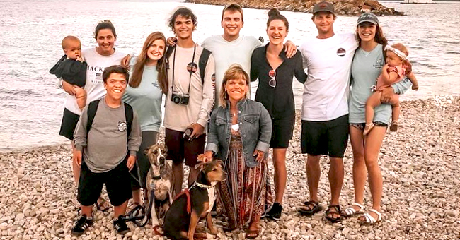 Amy Roloff of LPBW Shares Heartfelt Message about Late Mom and Throwback Family Photos