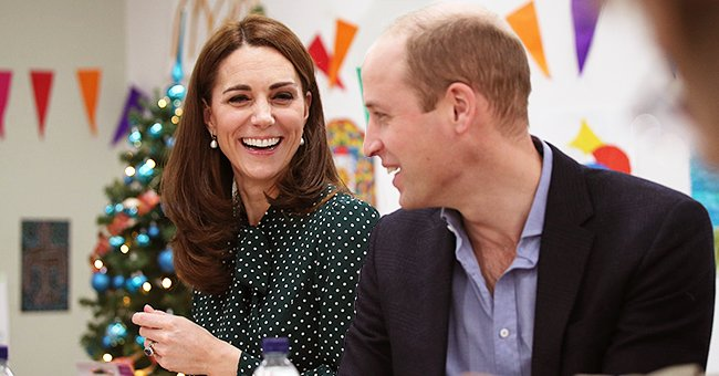 Kate Middleton & Prince William Will Reportedly Slightly 'Break Away from Tradition' over the Holidays