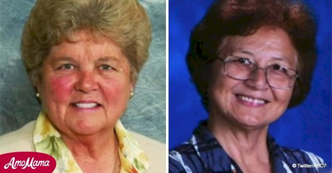 2 nuns allegedly stole $500K from a Catholic school for gambling purposes
