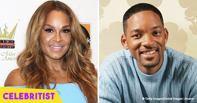 Will Smith's ex-wife steals hearts with photos of son Trey with his dad and 'bonus dad'