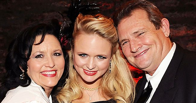 Miranda Lambert's Parents Worked Together in a Private Investigation Company — Meet Rick and Bev