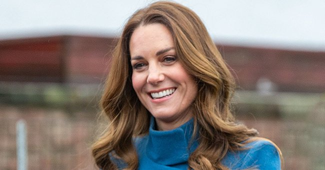 Kate Middleton Remembers Front Line Workers as She Thanks People for Their Birthday Wishes