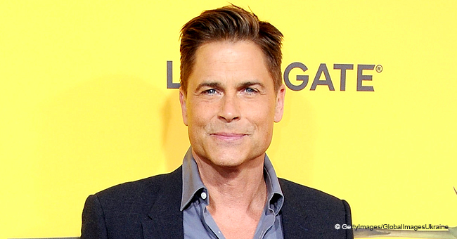 Rob Lowe Claims His Massive Sex Scandal from the 80s Would Have Helped Him Today