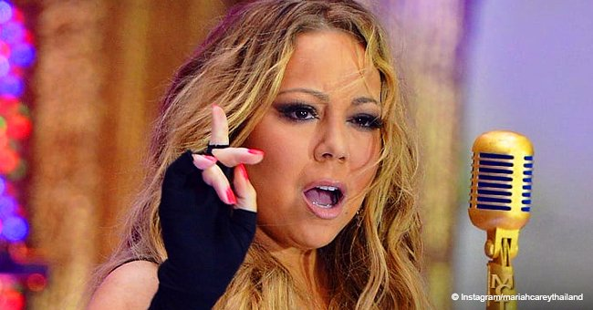 Mariah Carey allegedly sues her former assistant for blackmail and invasion of privacy