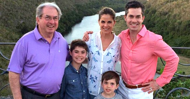 'Today' Anchor Mourns the Passing of Her Father-in-Law – Inside Her Touching Message