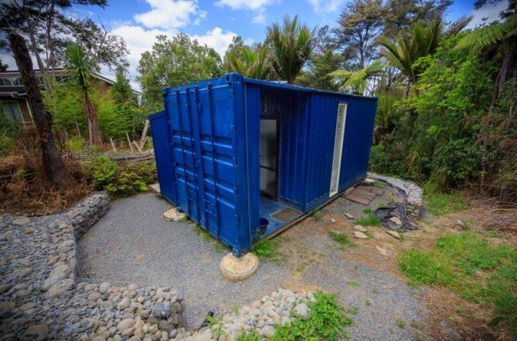 Source: IQ Container Homes