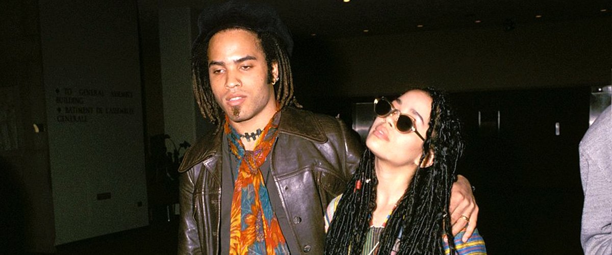 Lisa Bonet Eloped with Lenny Kravitz and Left 'A Different World' over Pregnancy — Inside Her Early Marriage & Divorce