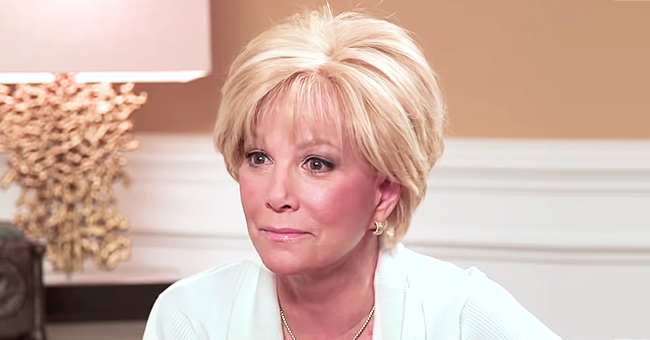 Joan Lunden of 'Good Morning America' Opens up about Her Battle with Breast Cancer in a Candid Interview