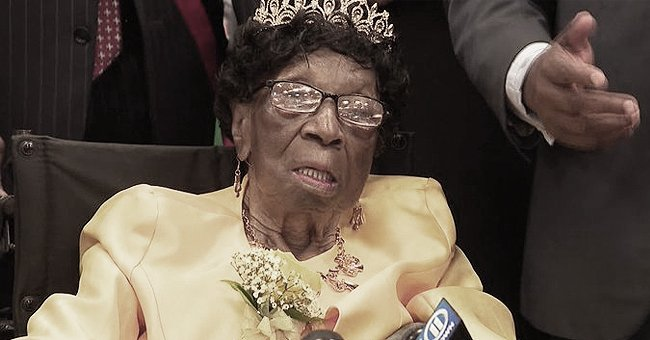 Alelia Murphy, Oldest Living Person in the US, Dies at 114 Years Old