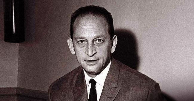Jean-Louis Jaubert : l'homme qui fut le leader des Compagnons de la chanson