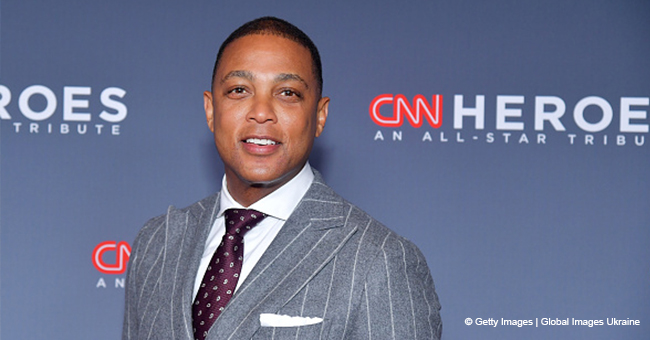 The True Story of Don Lemon's Personal Life