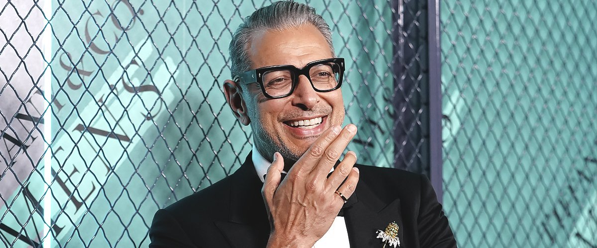 Jeff Goldblum Became a First-Time Father at 62 — Glimpse into His Fatherhood