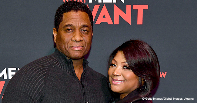 Trina Braxton Opens up about Finding Love Again after Ex-Husband's Death