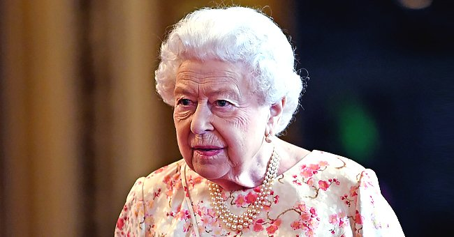 Queen Elizabeth Joins Other Royals to Honor Nurses on International Nurses' Day