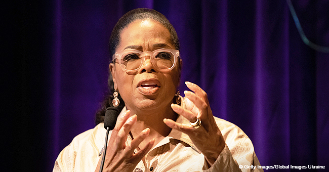 Oprah Admitted She Lost Her Only Child at 14 but Only Years Later Did She Reveal His Name