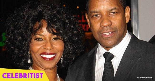 Denzel Washington reveals sweet reason behind 35 years of marriage to wife Pauletta