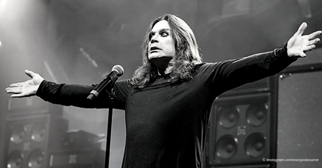 Ozzy Osbourne Postpones All 2019 Concert Dates Amid Injury & Health Issues