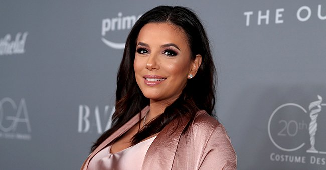 'Desperate Housewives' Alum Eva Longoria Opens up about Her Thoughts on Parenting