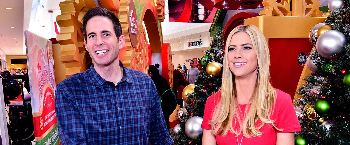 Christina Anstead and Tarek El Moussa: Uncovering the Details of Their Divorce