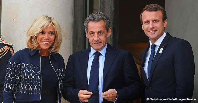 Nicolas Sarkozy aurait apparemment dit que Brigitte Macron avait toujours voté pour lui malgré les préférences de son mari