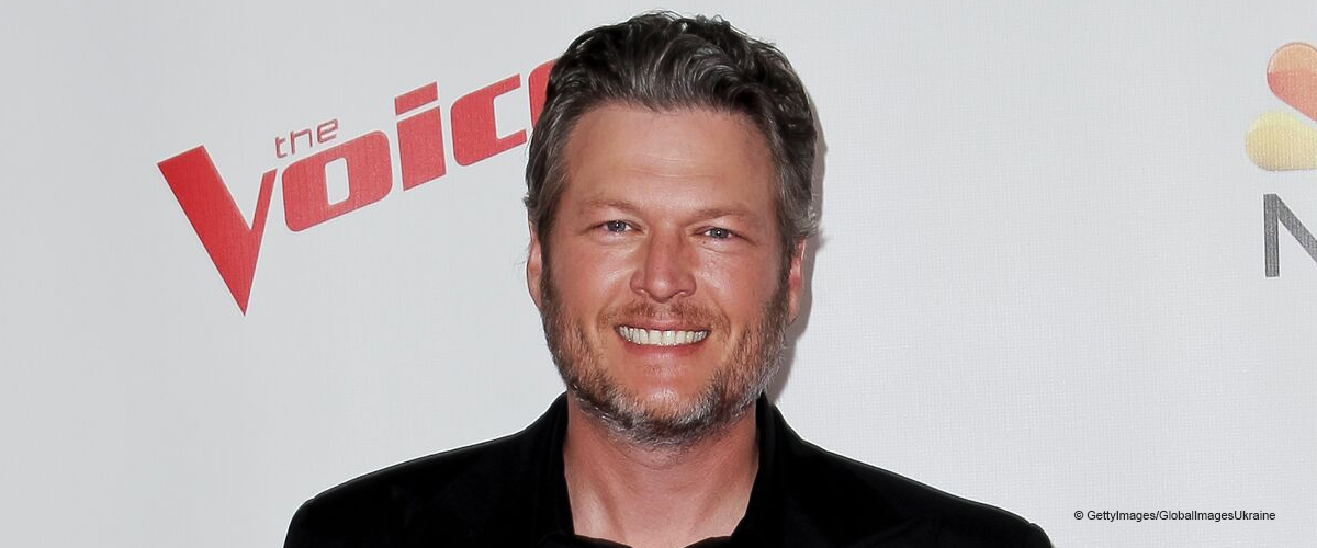 Blake Shelton Shares What He's Drinking on 'The Voice'