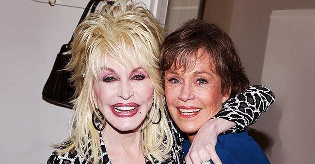 Jane Fonda from 'Book Club' Reveals Dolly Parton's Fans Have an Extraordinary Devotion to the Singer