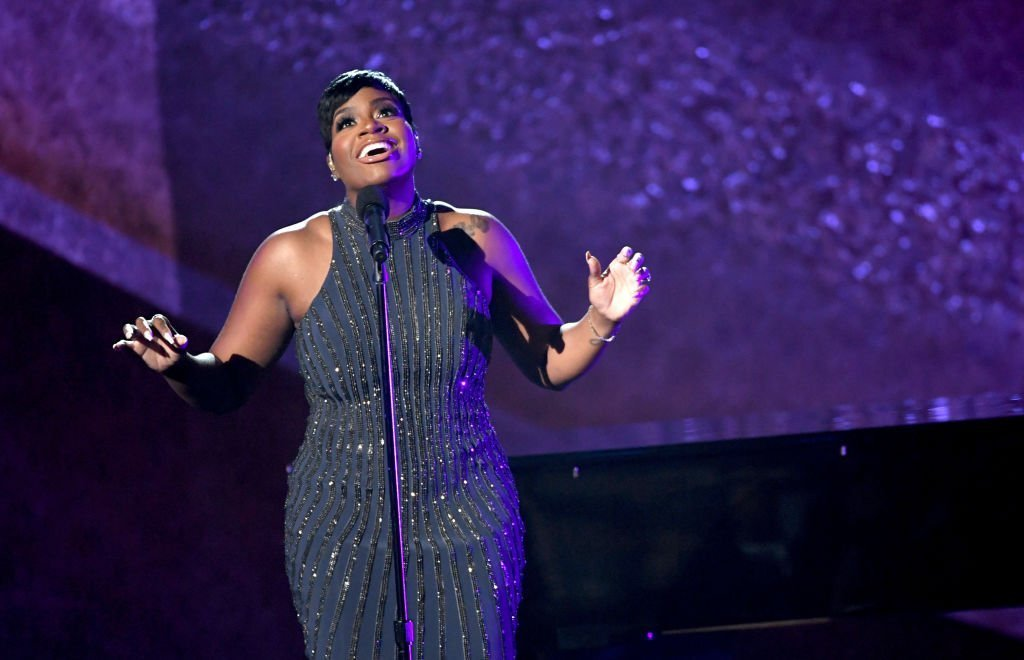 Fantasia Barrino performs onstage at Q85: A Musical Celebration for Quincy Jones at the Microsoft Theatre | Photo: Getty Images