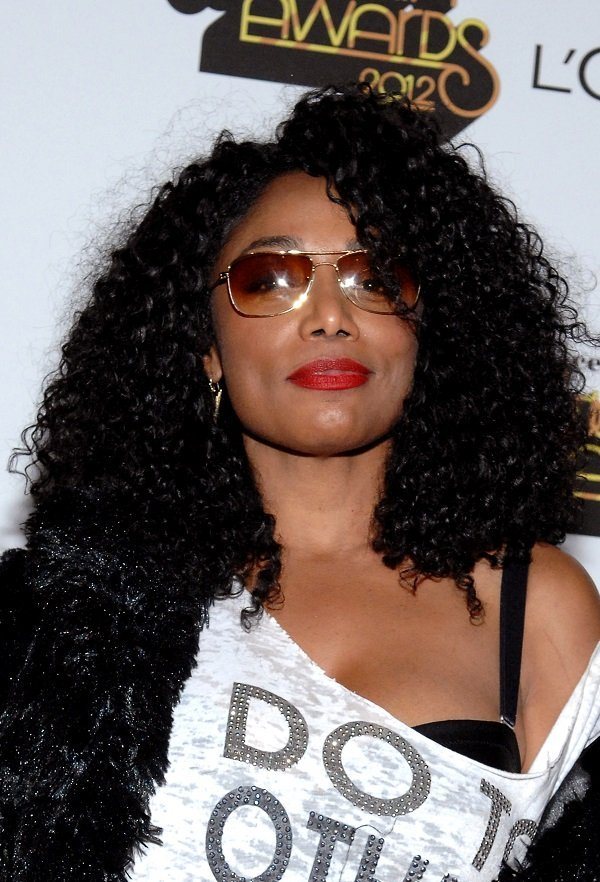 Karyn White on November 8, 2012 in Las Vegas, Nevada | Source: Getty Images