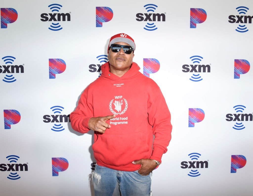 LL Cool J attends the Opening Of SiriusXM Pandora LA Studios | Photo: Getty Images