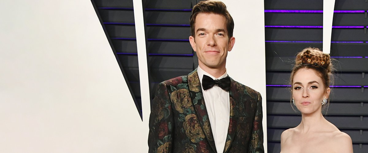 Annamarie Tendler Predicted That She Would Marry John Mulaney — Recap of Their Relationship