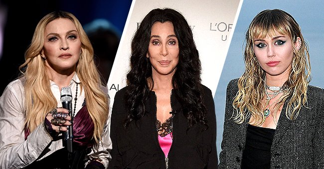 Cher, Madonna & 11 Other Stars Who Have Postponed or Canceled Events Due to Coronavirus