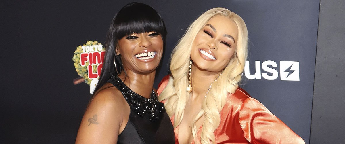 Blac Chyna's Mother Once Called Her a Mistake — Who Is Tokyo Toni?