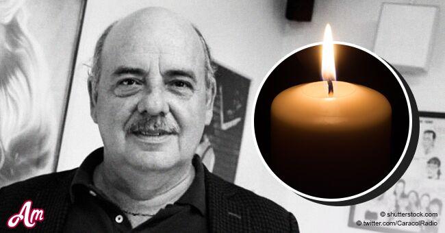 Fallece el creador de 'Betty La Fea', Fernando Gaitán, a la edad de 58 años en Bogotá