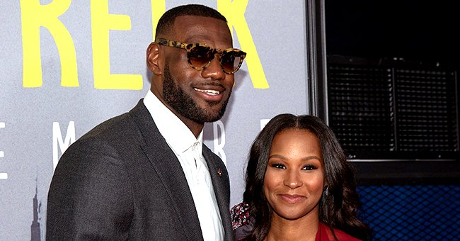LeBron James' Wife Savannah Shares Photo of Their Youngest Son Bryce, Showing How Much He Has Grown Up