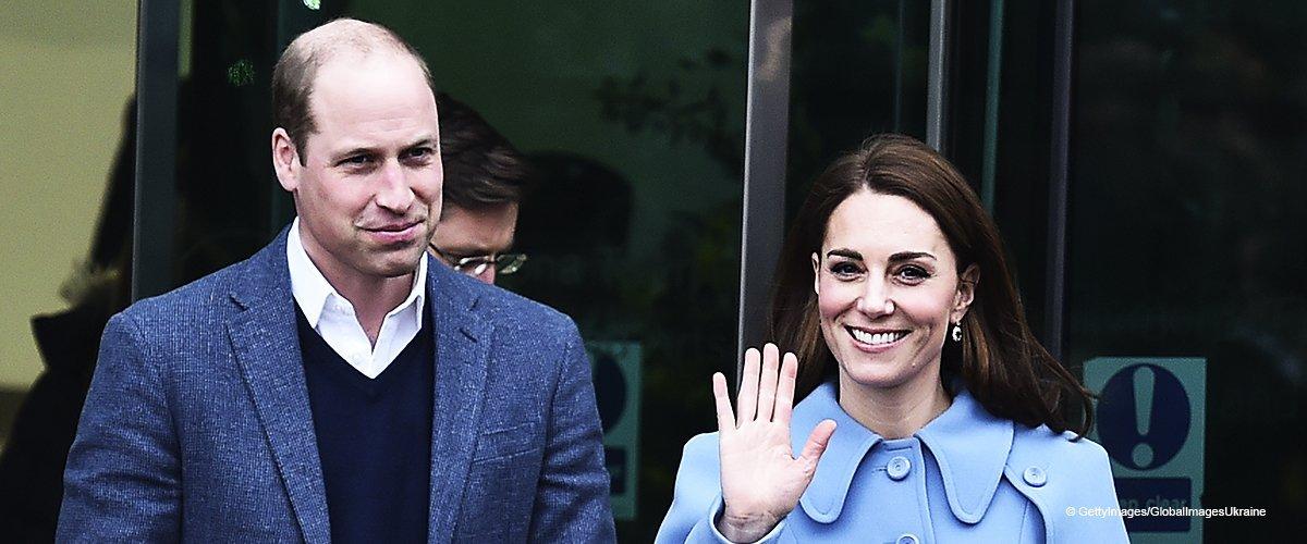 Kate und William | Quelle: Getty Images