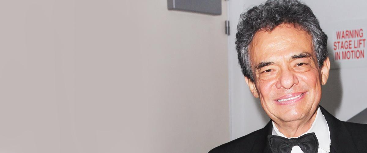 José José reaparece en Twitter tras meses de silencio
