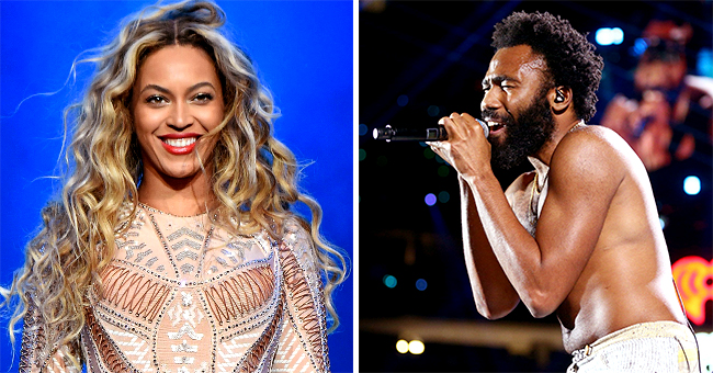 'Lion King' Trailer: Hear Beyoncé & Donald Glover Sing 'Can You Feel the Love Tonight'