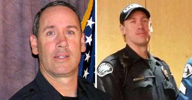 Boulder Officer Eric Talley's Father Homer Opens up about His Son after the Tragic Shooting