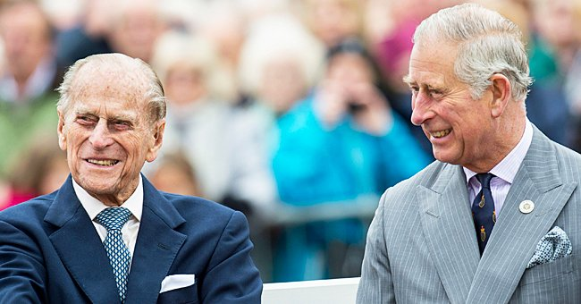 Prince Charles Will Inherit Prince Philip's Title as the Duke of Edinburgh Following His Death