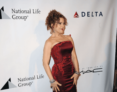 Bernadette Peters attends The Drama League's Centennial Celebration honoring Bernadette Peters at The Plaza Hotel on November 2, 2015 in New York City. | Source: Getty Images