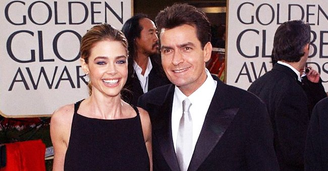 Denise Richards and Charlie Sheen's Daughters Are All Grown-Up — Meet Them