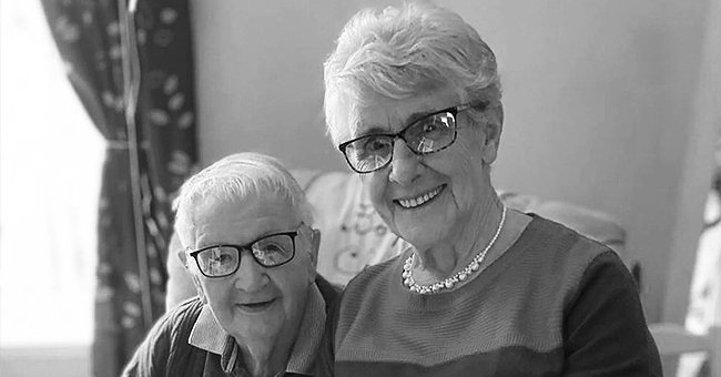 William and Patricia Olwig Die Less Than an Hour Apart from COVID-19 after Being Married for 60 Years