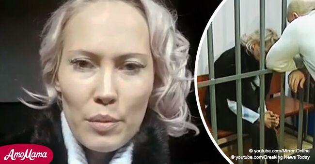 Mujer es condenada a prisión por tratar de vender la virginidad de su hija de 13 años