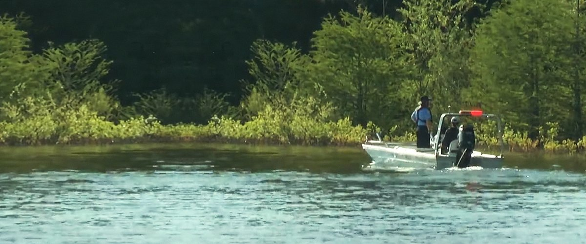 Body of One of the Missing Boaters on Clarks Hill Lake Has Been Found