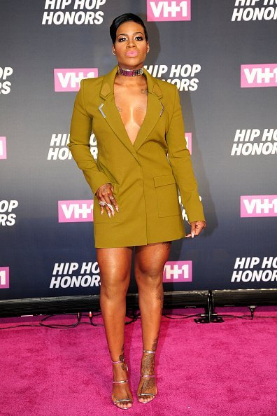 Fantasia Barrino at avid Geffen Hall on July 11, 2016 in New York City | Photo: Getty Images